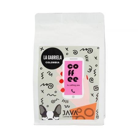 Java Coffee - Kolumbia La Gabriela