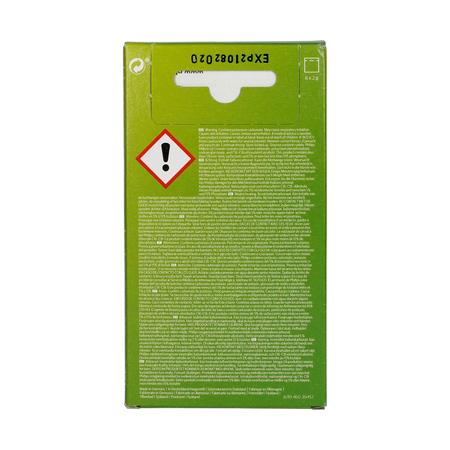 Philips Saeco Milk Circuit Cleaner - Proszek do czyszczenia systemów spieniających 6x2g