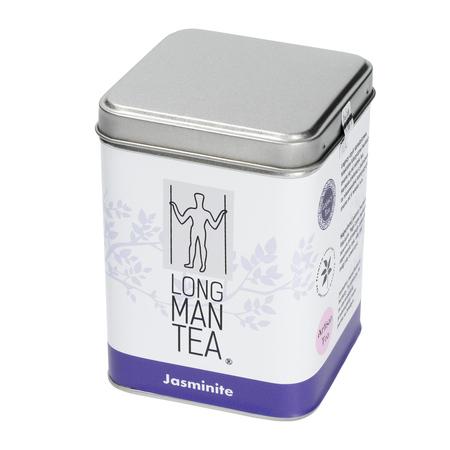 Long Man Tea - Jasminite - Herbata sypana - Puszka 120g