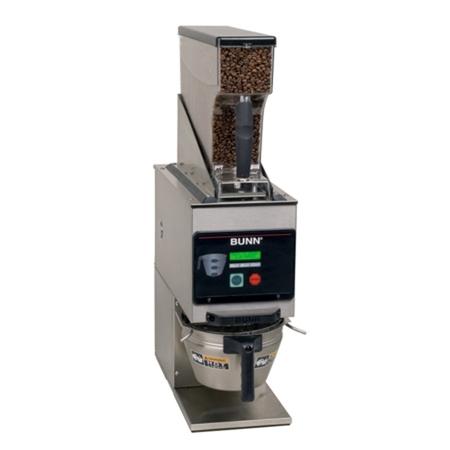 Bunn G9WD-RH SST - Młynek do kawy