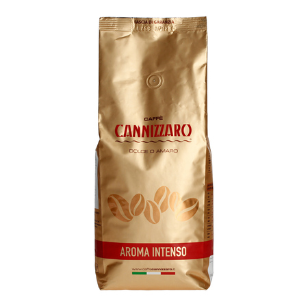 Caffe Cannizzaro - Aroma Intenso