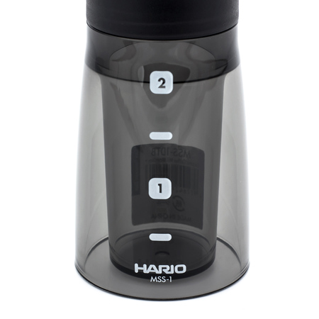 Hario Mini Mill Slim Plus - Młynek do kawy (outlet)