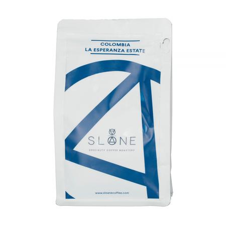 Sloane - Colombia La Esperanza Estate Omniroast