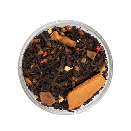 Solberg & Hansen - Herbata sypana - Vanilla Chai