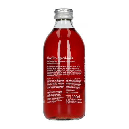 ChariTea - Red - Napój z rooibosa 330ml
