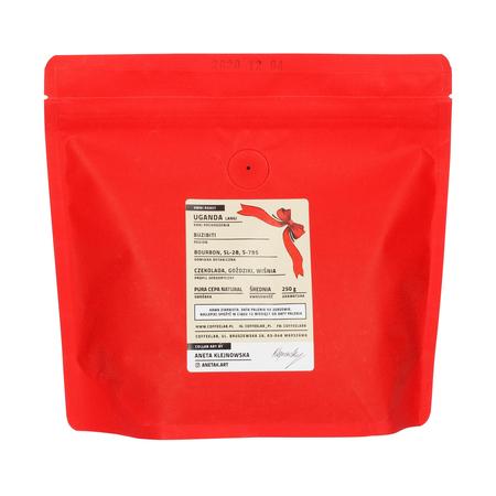 Coffeelab - Uganda Langi