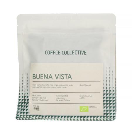 The Coffee Collective - Bolivia Buena Vista