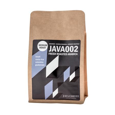 Java - Java002 100% Arabica
