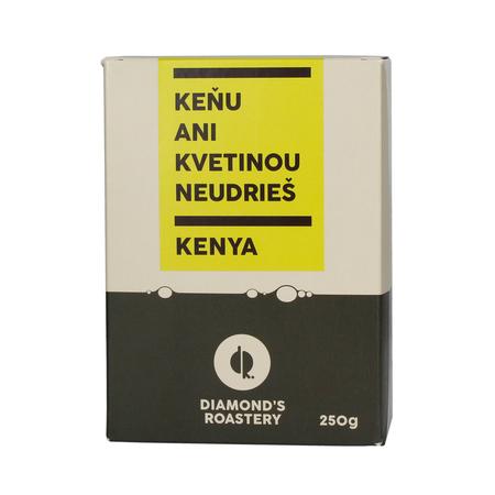 Diamonds Roastery - Kenya Mwendia AB+ Filter