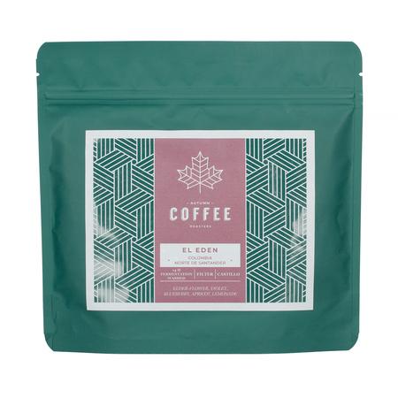 Royal Beans: Autumn Coffee - Kolumbia El Eden 14H Fermentation 125g