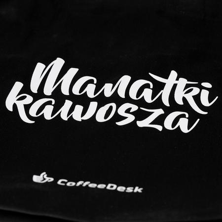 Torba Coffeedesk - Manatki Kawosza