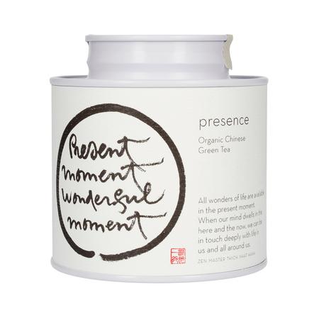Paper & Tea - Mindfulness Collection - Presence - Herbata sypana - Puszka 60g
