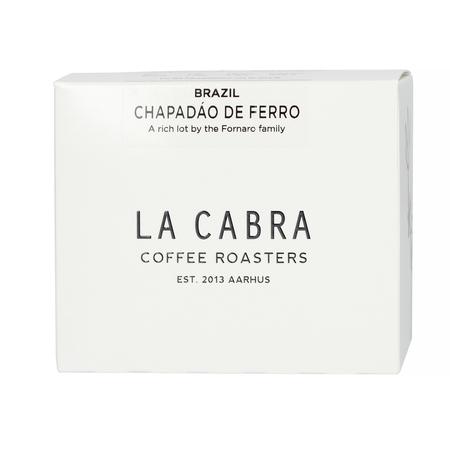 La Cabra - Brazil Chapadao de Ferro Natural