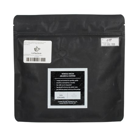 Autumn Coffee Gwatemala La Senda Bourbon Double Carbonic Maceration FIL 125g, kawa ziarnista (outlet
