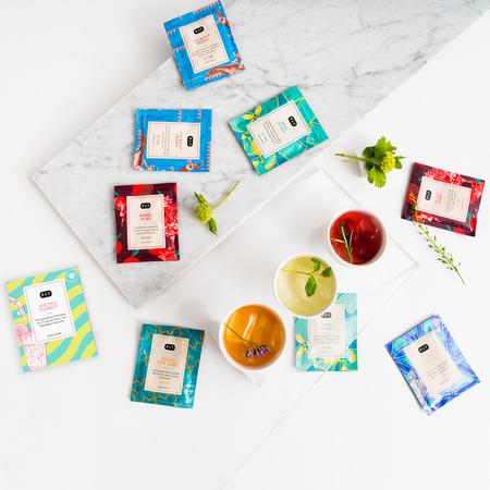 Paper & Tea - Zestaw - Ice Tea Variety