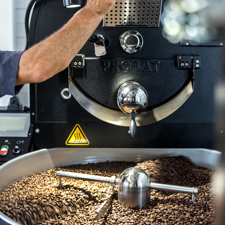 Public Coffee Roastery - First Love Blend Espresso
