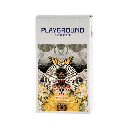 Playground Coffee - Colombia Two Face (outlet)