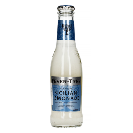 Fever-Tree - Sicilian Lemonade - Napój 200ml