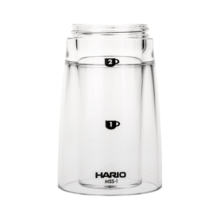 Hario Mini Mill - Dolny pojemnik