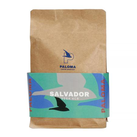 Paloma - Salwador Vega ACR