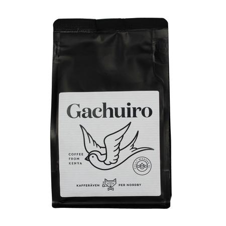 Per Nordby - Kenya Gachuiro