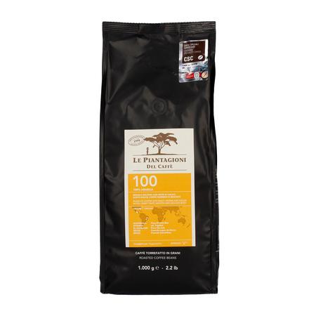 Le Piantagioni del Caffe - 100 - 1kg