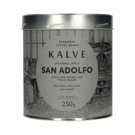 Kalve - Colombia San Adolfo