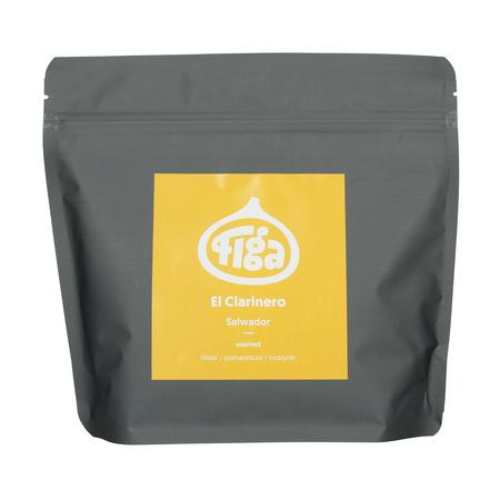 Figa Coffee - Salwador El Clarinero Filter