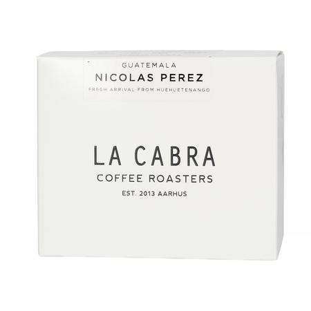 La Cabra - Guatemala Nicolas Perez Omniroast