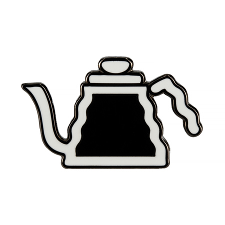 Department of Brewology - Przypinka Kettle
