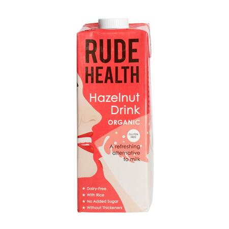 Rude Health - Napój z orzechów laskowych 1L