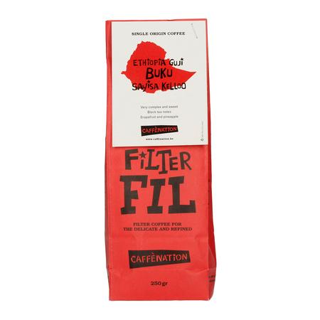 Caffenation - Ethiopia Sayisa Kelloo Filter