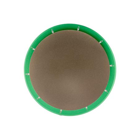 Clockwork Espresso - PUSH Tamper - Zielony