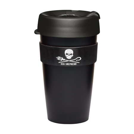 KeepCup Original Sea Shepherd 454ml