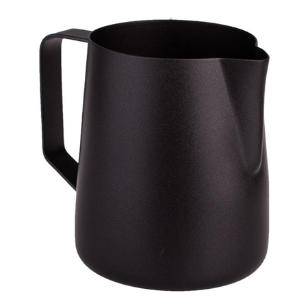 Rhinowares Stealth Milk Pitcher - dzbanek czarny 600 ml