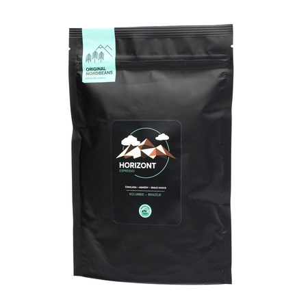 Nordbeans - Horizont Espresso
