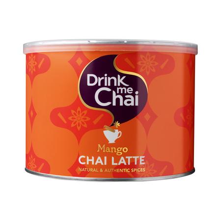 Drink Me - Chai Latte Mango 1 kg