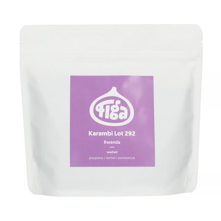 Figa Coffee - Rwanda Karambi