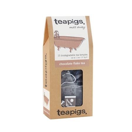teapigs Chocolate Flake 15 piramidek