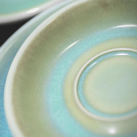 Loveramics Egg - Filiżanka i spodek Cappuccino 200 ml - Basil