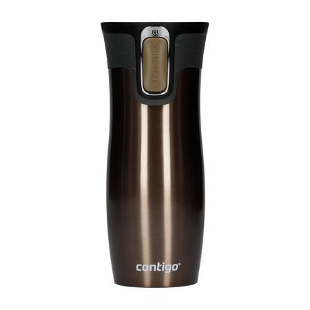 Contigo West Loop 2.0 Latte - Kubek Termiczny 470 ml
