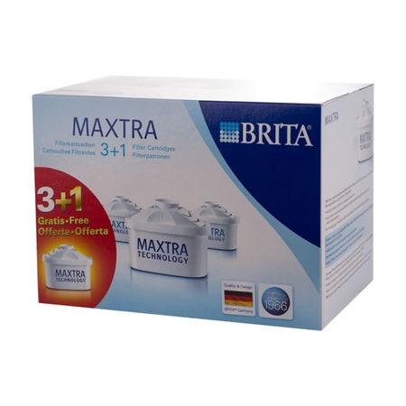 Brita Maxtra - wkład - 4 sztuki