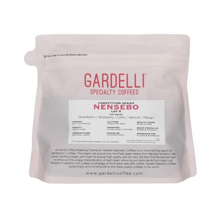 Gardelli Specialty Coffees - Ethiopia Nensebo