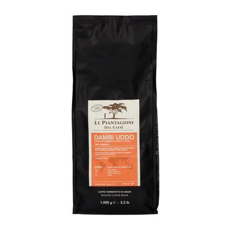 Le Piantagioni del Caffe - Ethiopia Dambi Uddo 1kg