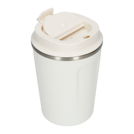 Zestaw Kubek Termiczny Asobu + Herbata Teministeriet