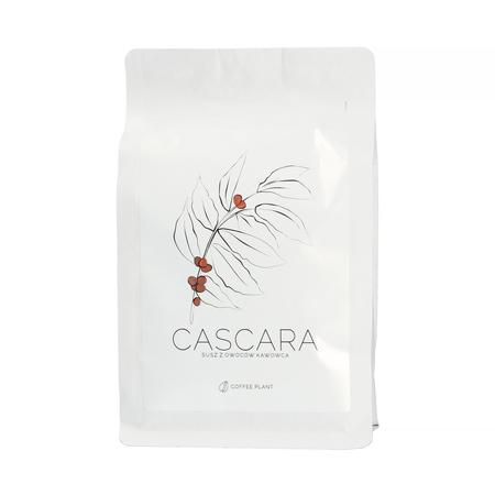 COFFEE PLANT - Kolumbia Cascara 180g