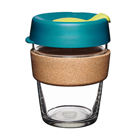 KeepCup Brew Cork Turbine 340ml