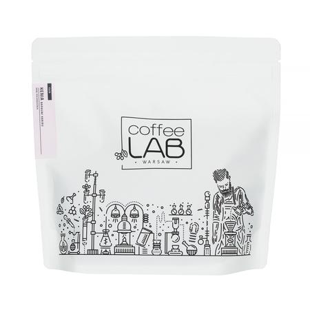 Coffeelab - Kenia Baragwi Kariru