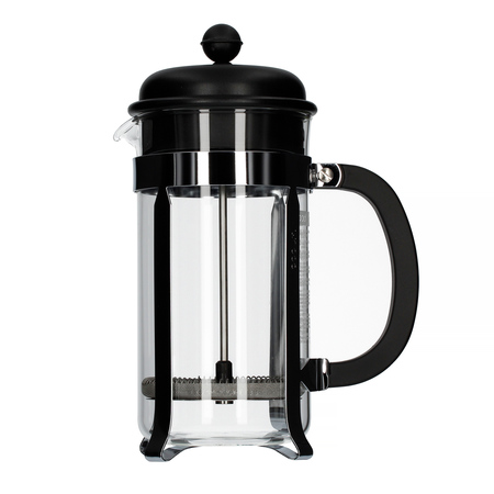 Bodum Caffettiera French Press 8 cup - 1l Czarny
