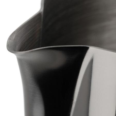Barista Hustle Precision - Dzbanek do mleka srebrny 600 ml